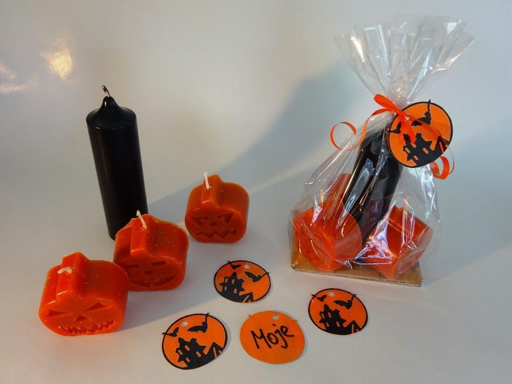 Halloween, Dušičky, Svátek všech Svatých, Samhain….