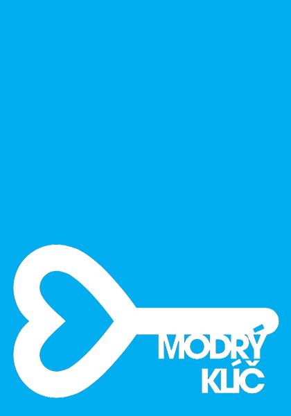 Modrý klíč o.p.s.