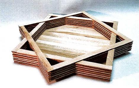 Tác dřevěný